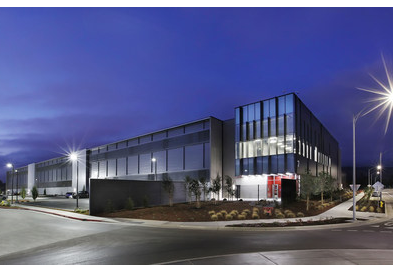 Equinix Opens Another Silicon Valley Data Center Its