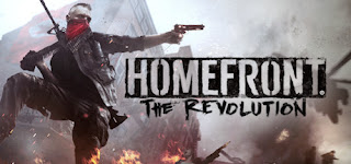 Permalink ke Homefront The Revolution Full Version