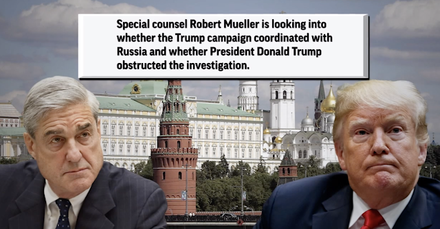 Byron York: Five things that didn't happen in the Mueller investigation