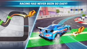 Ridge Racer Draw And Drift MOD APK v1.2.3 Update (Unlimited Coins Gems) Gratis
