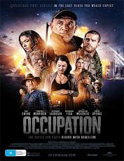 pelicula Ocupación (Occupation) (2018)
