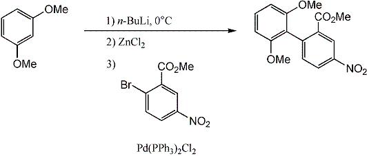 とある化学の超ガテン系: Organolithium Reactions 2