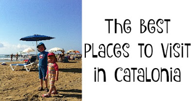 The best places to visit in Catalonia