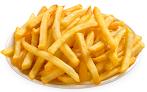 Resep - Cara Membuat French Fries Garing Dan Renyah