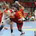 EHF Euro 2018: Mazedonien beendet Turnier mit Niederlage gegen Dänemark