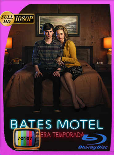 Bates Motel Temporada 1-2-3-4-5HD [1080p] Latino [GoogleDrive] TeslavoHD