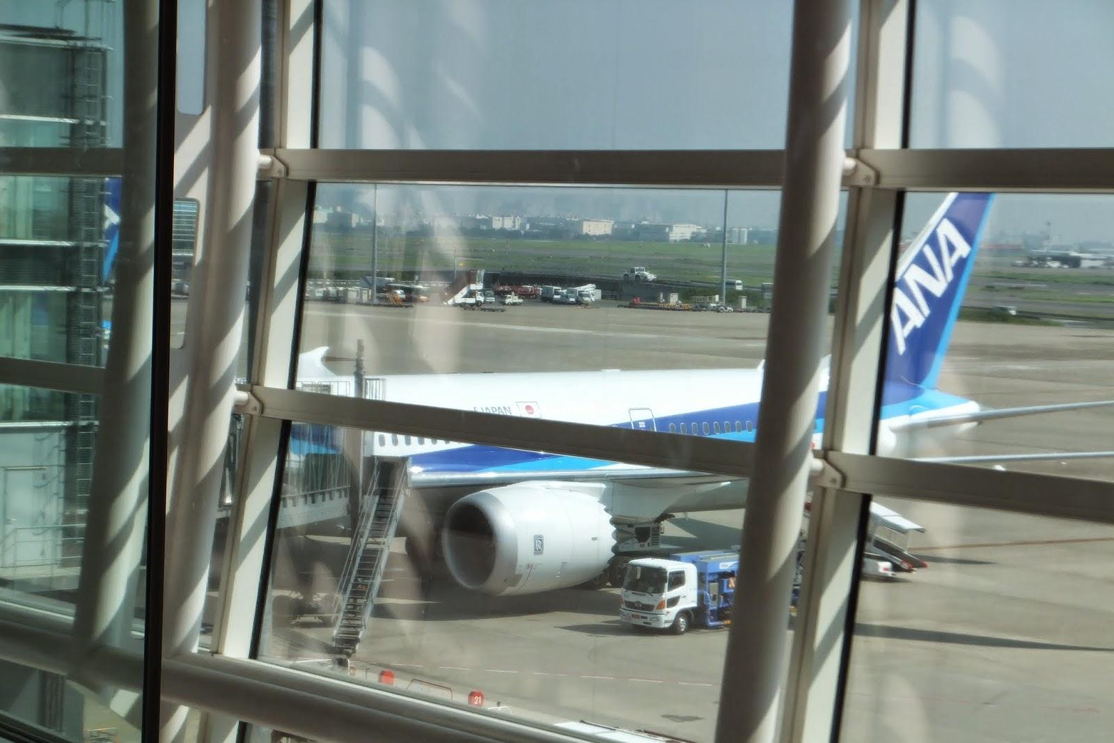 haneda-airport-international-terminal 羽田空港国際線ターミナル