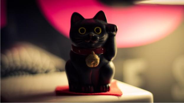 Fakta Unik Maneki Neko Boneka Kucing Pembawa Keberuntungan Asal Jepang Berita Aneh Unik Dan Menarik