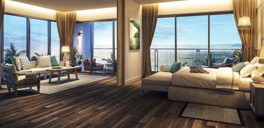 dự án condotel - đất nền - biệt thự King Sea Phan Thiết
