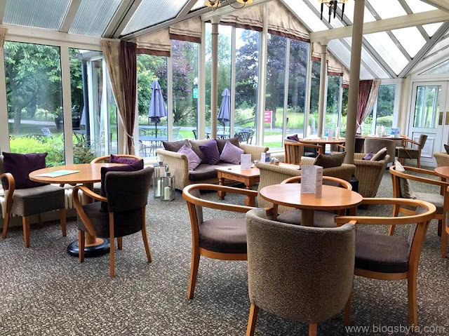 Weekend Stay at Mercure Blackburn Dunkenhalgh Hotel and Spa | Blogs