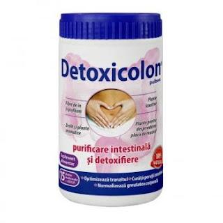 Detoxicolon -cumpara aici