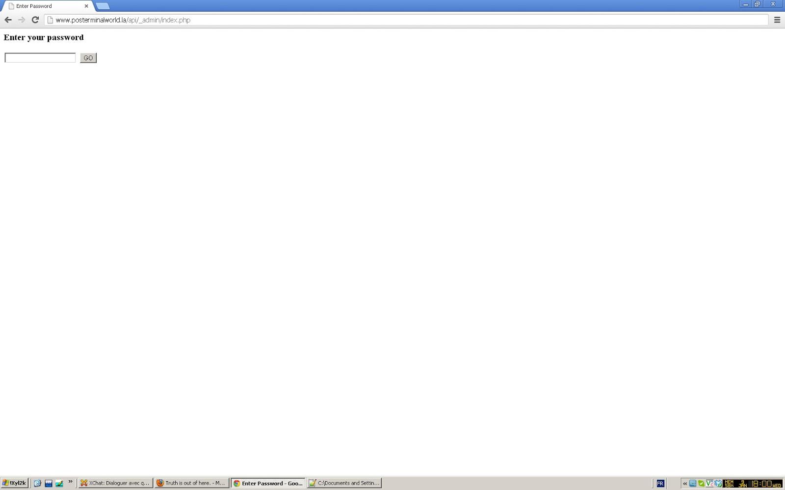 XyliBox: vSkimmer, Another POS malware