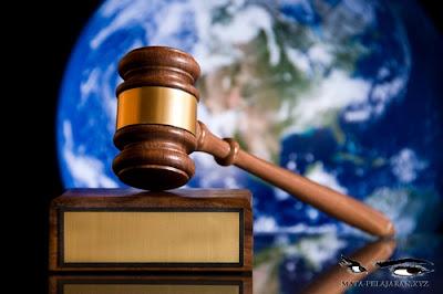 Hukum Internasional, Asas Hukum Internasional, Asas Hukum Internasional Menurut Konsiderans Resolusi Majelis Umum PBB No. 2625 tahun 1970