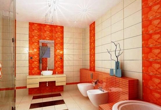 keramik kamar mandi rumah sederhana
