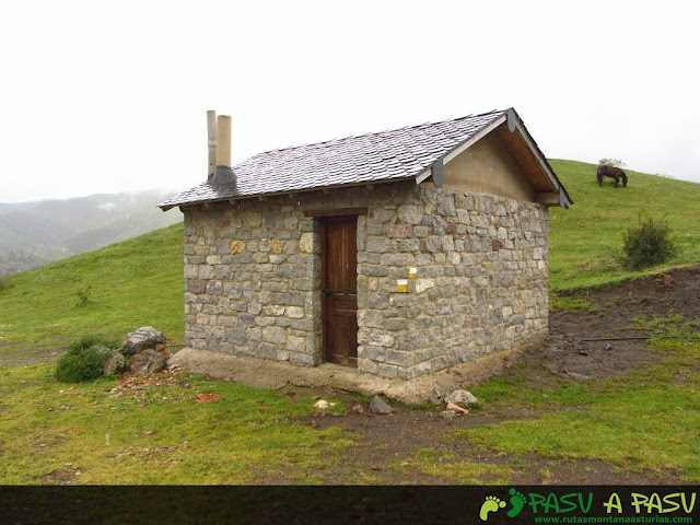 Refugio de la Loba