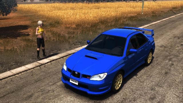 Download Test Drive Unlimited 2 PC Games Gameplay