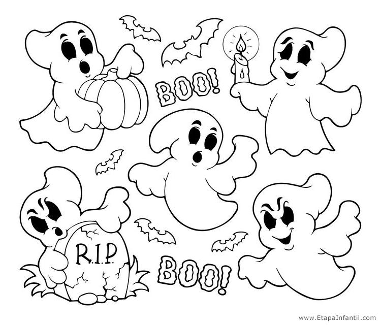 Brujas Dibujos De Brujas Para Halloween Blog De Imágenes