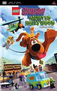 Película Lego Scooby-doo