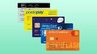 Migliori carte prepagate per acquistare online senza rischi