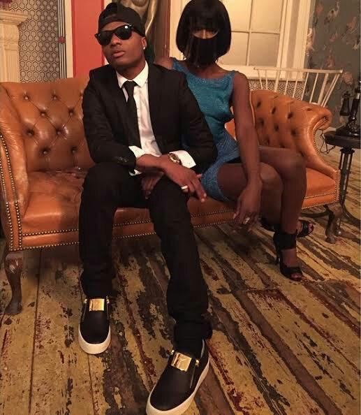 [Music] Wizkid –  Odoyewu Ft. Seyi Shay | @Wizkidayo , @iamseyishay