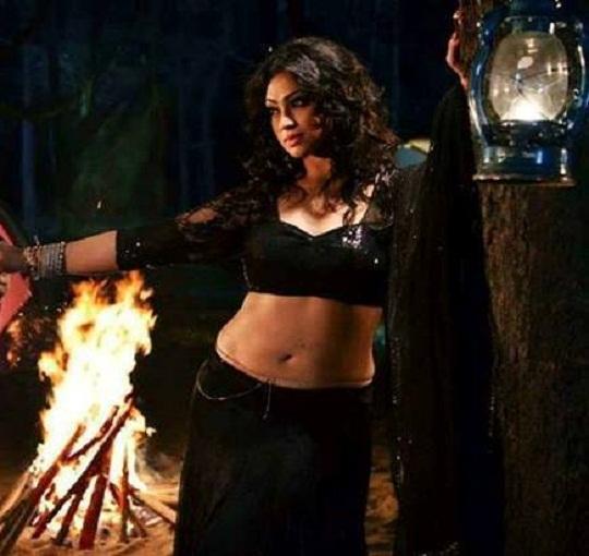 Sadika Parvin Popy Bangladeshi Actress Hot