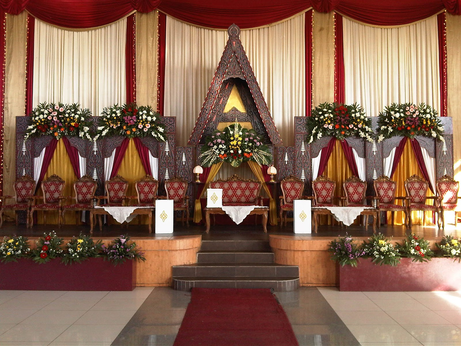 layanan dekorasi pesta pernikahan adat 9