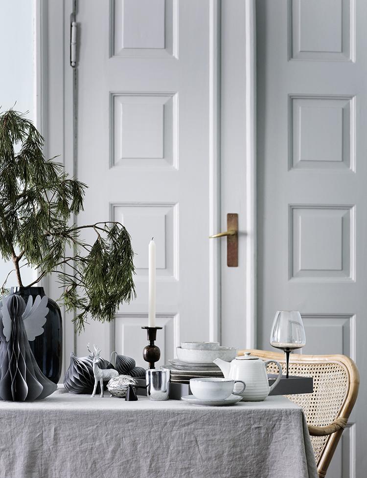 Jak udekorować mieszkanie na Święta?