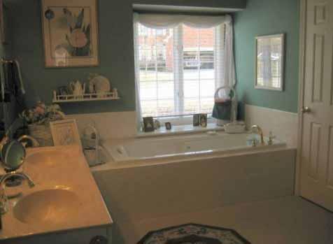 tips dekorasi kamar mandi yang inovatif - desain kamar mandi