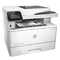 HP LaserJet Pro MFP M426fdw Driver Windows, Mac, Linux