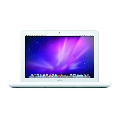 Refurbished Apple Laptop