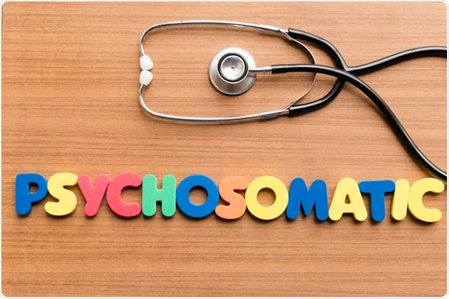 Recognizing Psychosomatic Disorders And How To Treat It