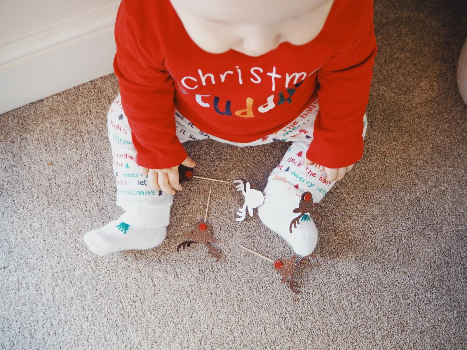 PREPARING FOR TYLER'S FIRST CHRISTMAS   Love, Maisie   www.lovemaisie.com