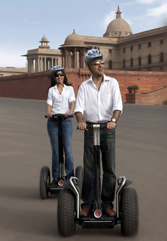 best segway in india