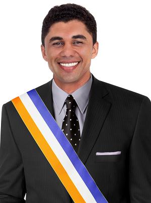 Resultado de imagem para prefeito Bigu de Santo dos Lopes