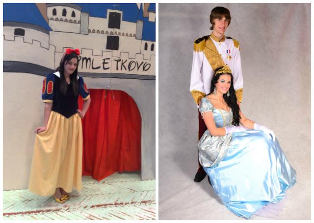 Disney princezná