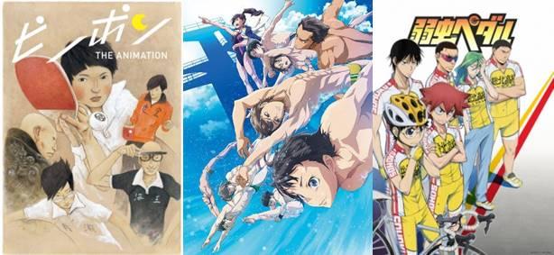 Anime Sports Terbaik