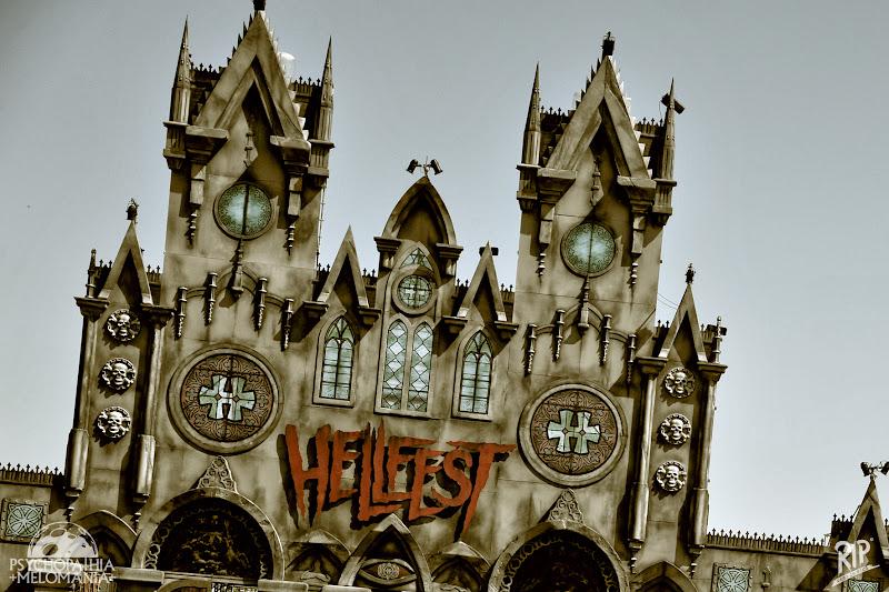 Hellfest 2015 - Live Clisson (Vendredi 19/06/2015)