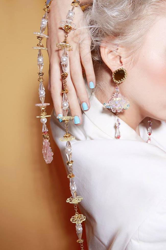 kanokkorn lamlert, vogue who's on next, acrylic jewellery