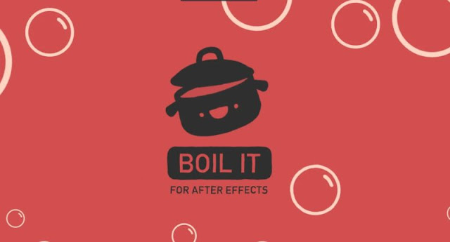 Boil It 1 2 for After Effects Scripts - Get PC Software
