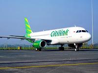 PT Citilink Indonesia - Recruitment For Flight Attendant Zero Hour, Expri Expra Garuda Indonesia Group February 2017