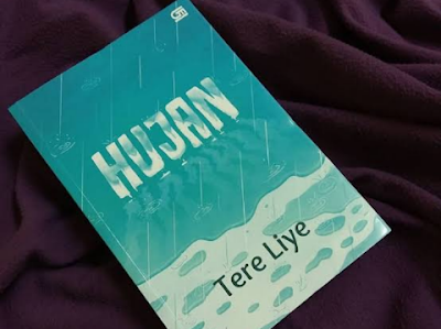 Download Novel Hujan Tere Liye