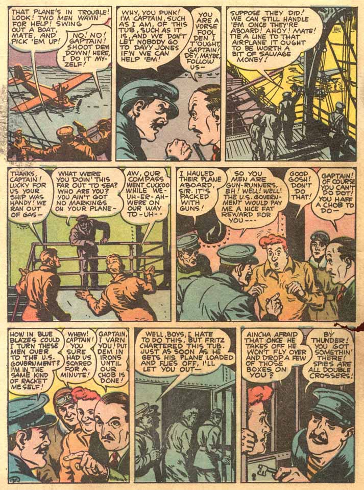 Read online All-American Comics (1939) comic -  Issue #27 - 22