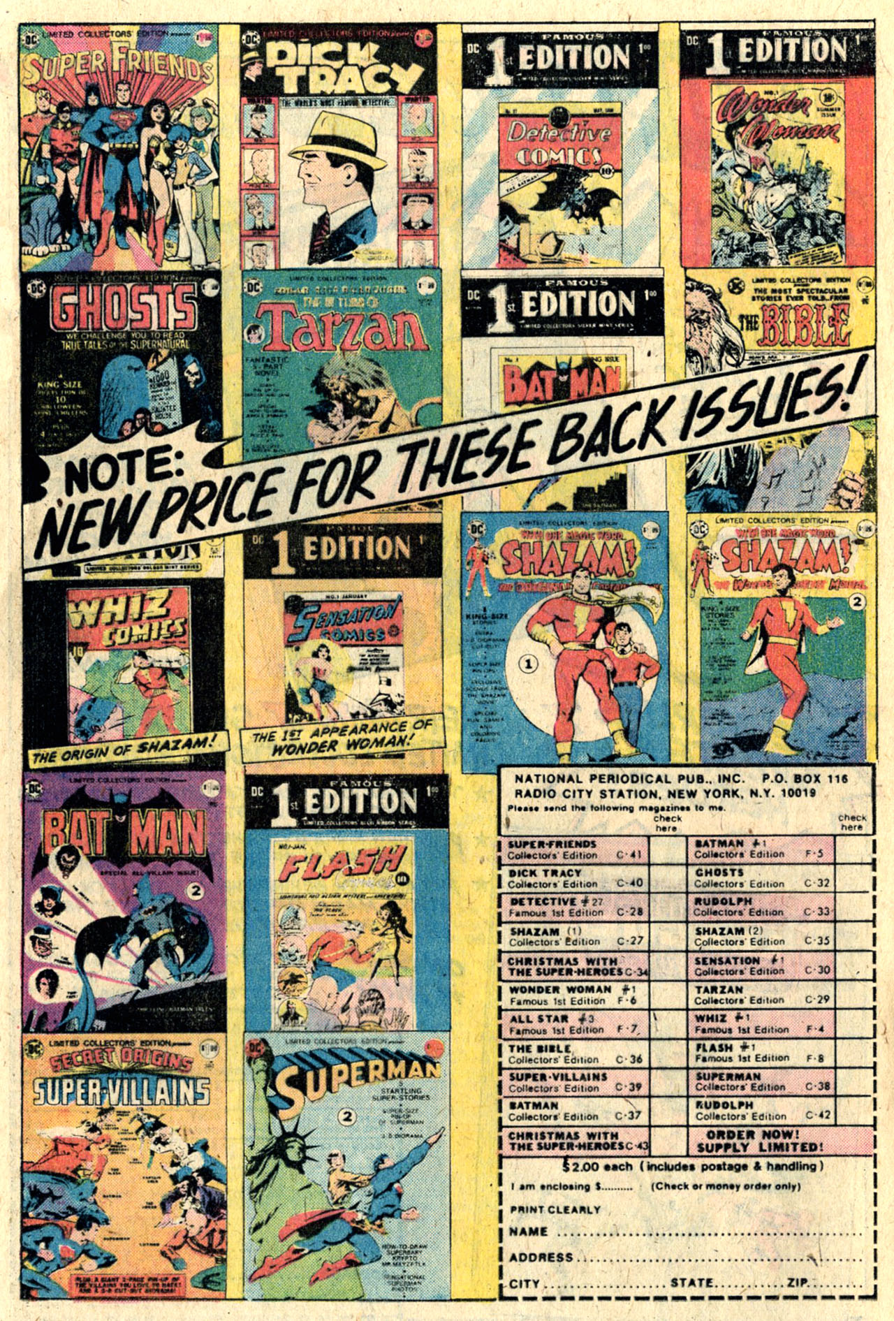 Detective Comics (1937) 462 Page 19