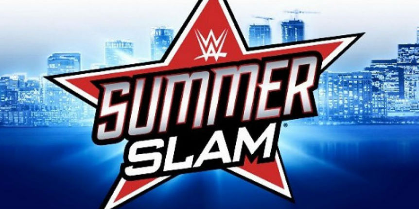 WWE Considering Moving SummerSlam to a Large Boat or a Beach