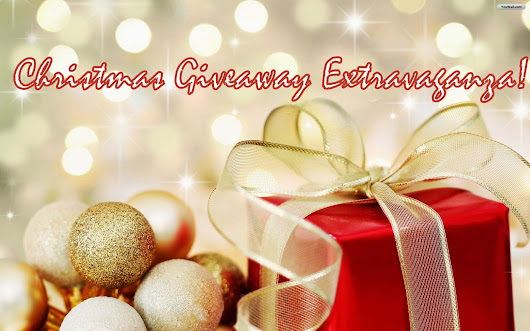 Christmas Giveaway Extravaganza!! Noonday mittens, a personalized pendant, flexi clips, a ViBella necklace, bracelets and more! | emily t. wierenga