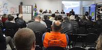Público acompanha a Etapa Municipal da 6ª Conferência Nacional das Cidades