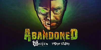 Download Game Android Gratis The Abandoned apk