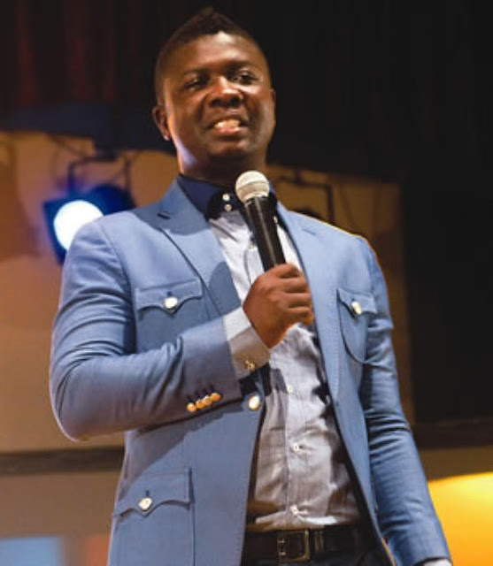 Seyi Law declares support for Feb 6th protest led by Tuface