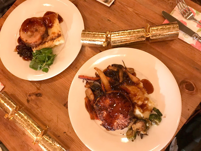 The Cosy Club Christmas - Coventry