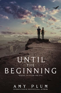 Until the Beginning by Amy Plum